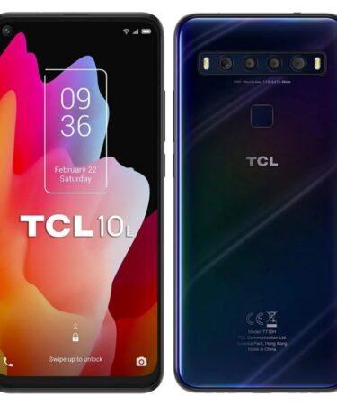 TCL 10L 6