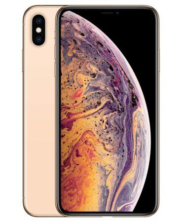 CKP iPhone XS Max Semi Nuevo 64GB Oro