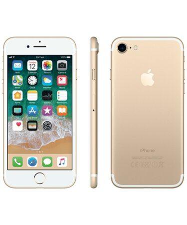 CKP iPhone 7 Semi Nuevo 32GB Oro