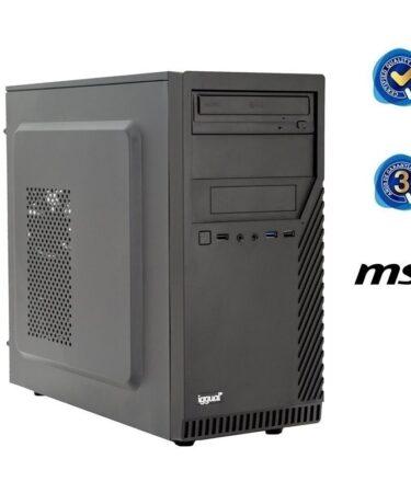 iggual PC ST PSIPCH402 i3-8100 8GB 120SSD sin SO