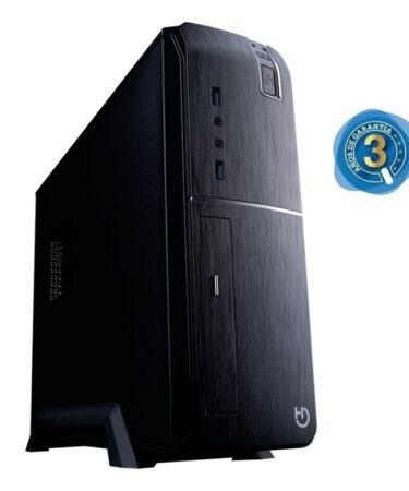 iggual PC SFF PSIPC334 i3-8100 8GB 240SSD W10Pro