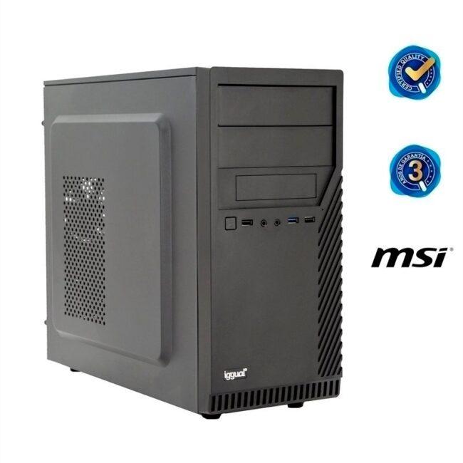 iggual PC ST PSIPCH439 i5-9400 8GB 240SSD W10Pro