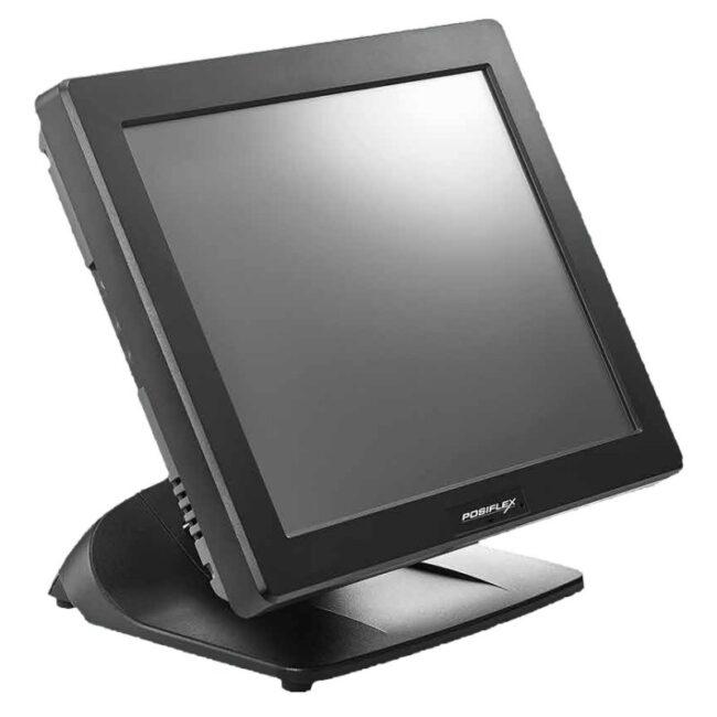 Posiflex TPV 15'' Táctil PS3316E-SSD 128GB-4GB