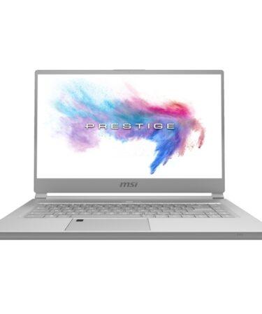 """MSI P65-1017ES i9-9880H 64 2TB-SSD 2070 W10P 15""""4K"""