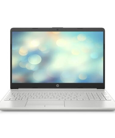 "HP 15-DW2001NS i5-1035G1 8GB 512 MX330 W10 15""Plat"
