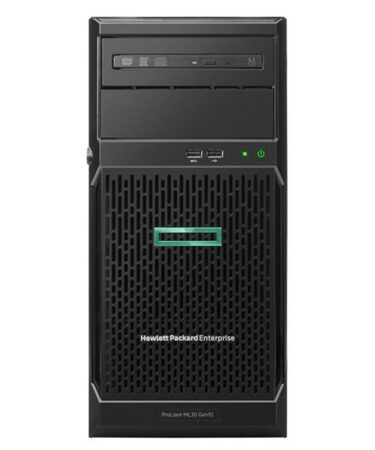 HPE ProLiant ML30 Gen10 E-2124 8GB