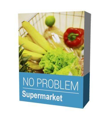 No Problem Software Supermercado