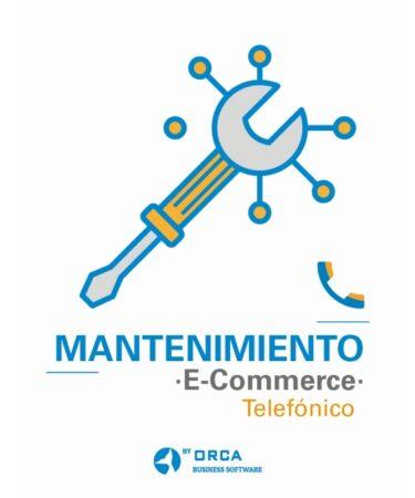 NP Mantenimiento EcomerceTelefono Anual