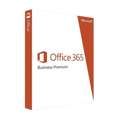 Microsoft Office 365 Empresa Premium 1L PKC