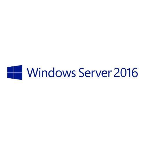 HPE Microsoft Windows Server 2016 RDS 5 Cals User