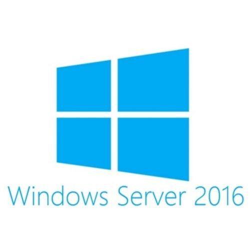 Microsoft Windows Serv.Std  2016  CAL Us Pk5  OEM
