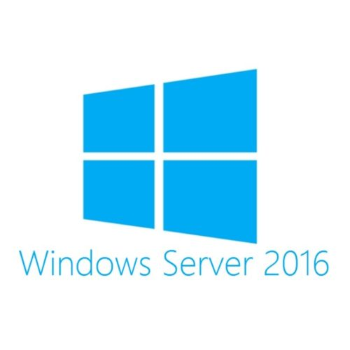 HPE Microsoft Windows Server 2016 10CAL Usuario