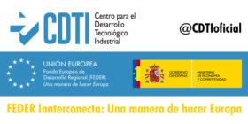El CDTI invierte más de 152 millones de euros para proyectos de I+D+i empresarial