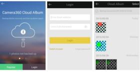 La app Camera360 Ultimate puede dejar a la vista tus fotos privadas