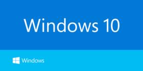 Windows 10 – Disponible para negocios