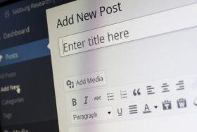Las claves para redactar un post de primera en tu blog