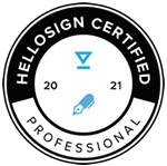 Hellosing Certified Professional 2021
