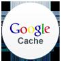 Comprobador de cache de Google